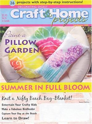 Craft & Home Projects Decorating Digest